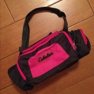 Cabela's Small Duffel Bag